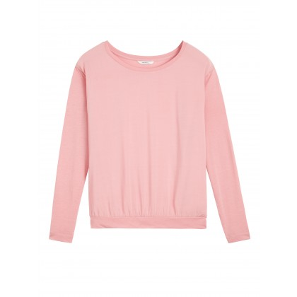 Basic Top - Blush /