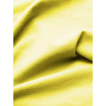Einfarbiges Singlet - Warm Yellow /